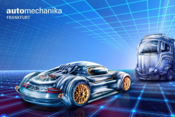 Bild: Automechanika / Messe Frankfurt